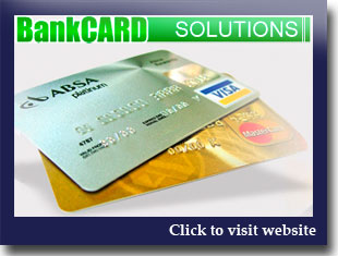 Link to website for bank card solutions e z bucs