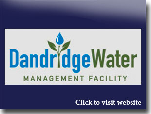 Link to website for Dandridge Water Management Facility