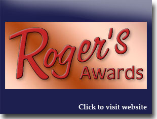Link to website for rogers awards