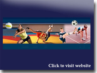 Link to website for school sports depot