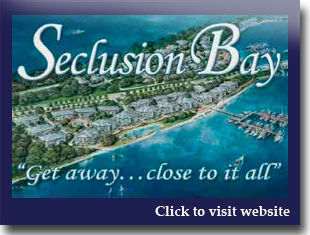 Link to video for Seclusion Bay