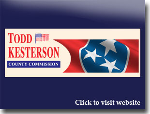 Link to website for Todd Kesterson jefferson county commissioner