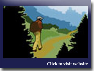 Link to website for smoky mountains trails forever